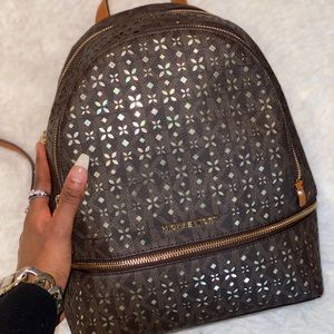 Medium Michael Kors Backpack